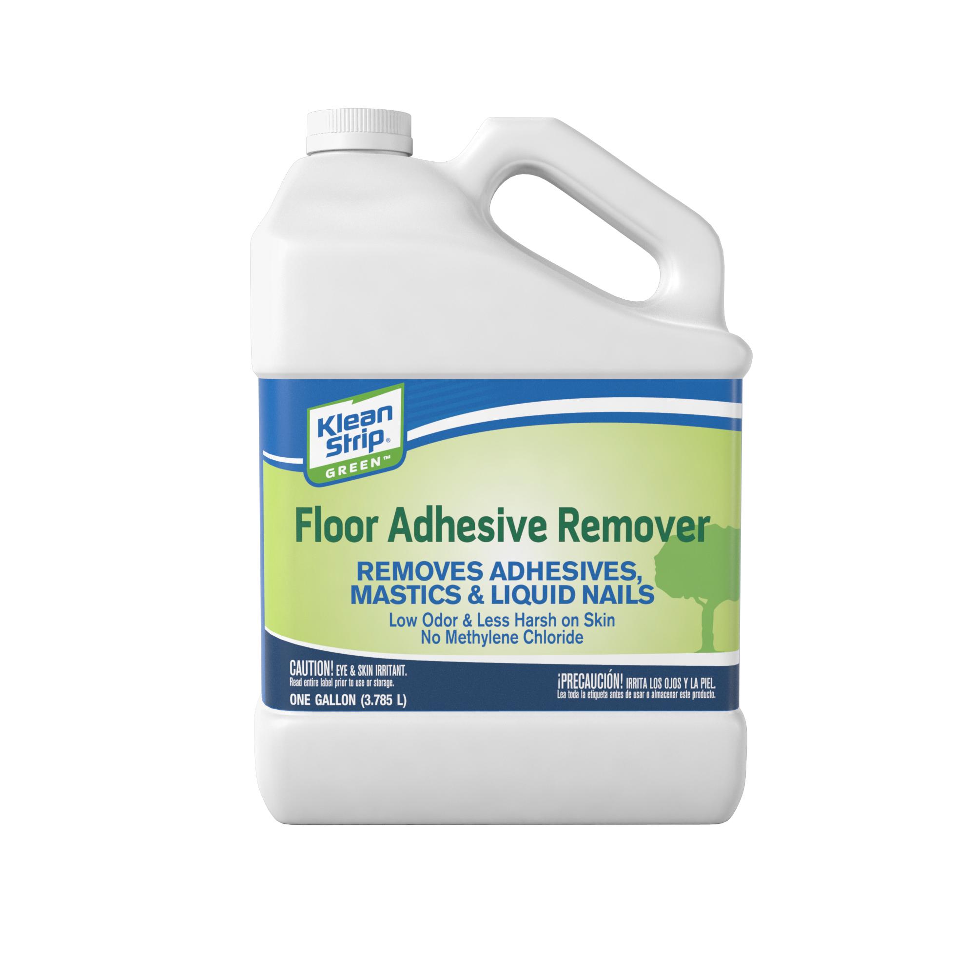 Klean-Strip® Green® Floor Adhesive Remover