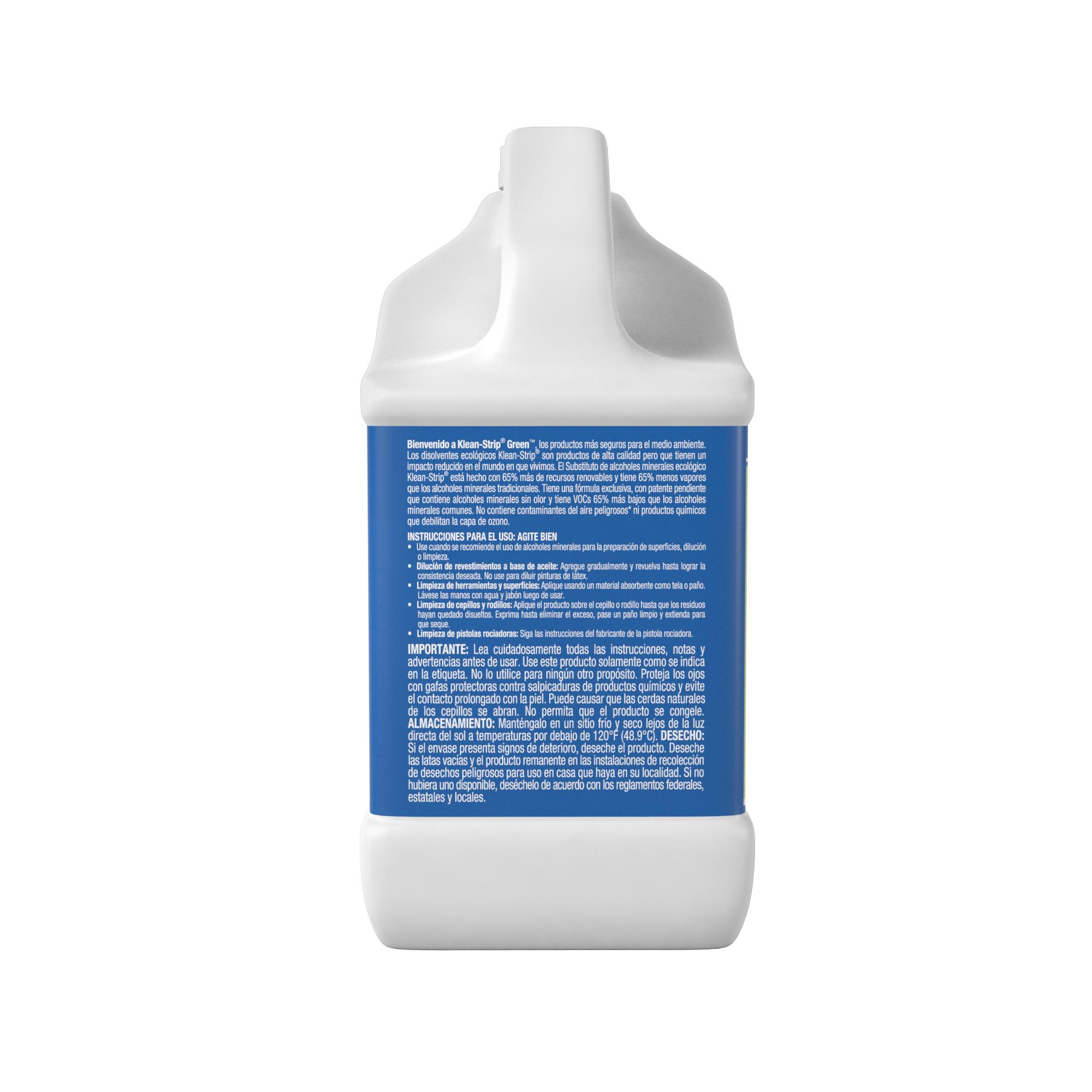 Klean-Strip® Green® Odorless Mineral Spirits Substitute