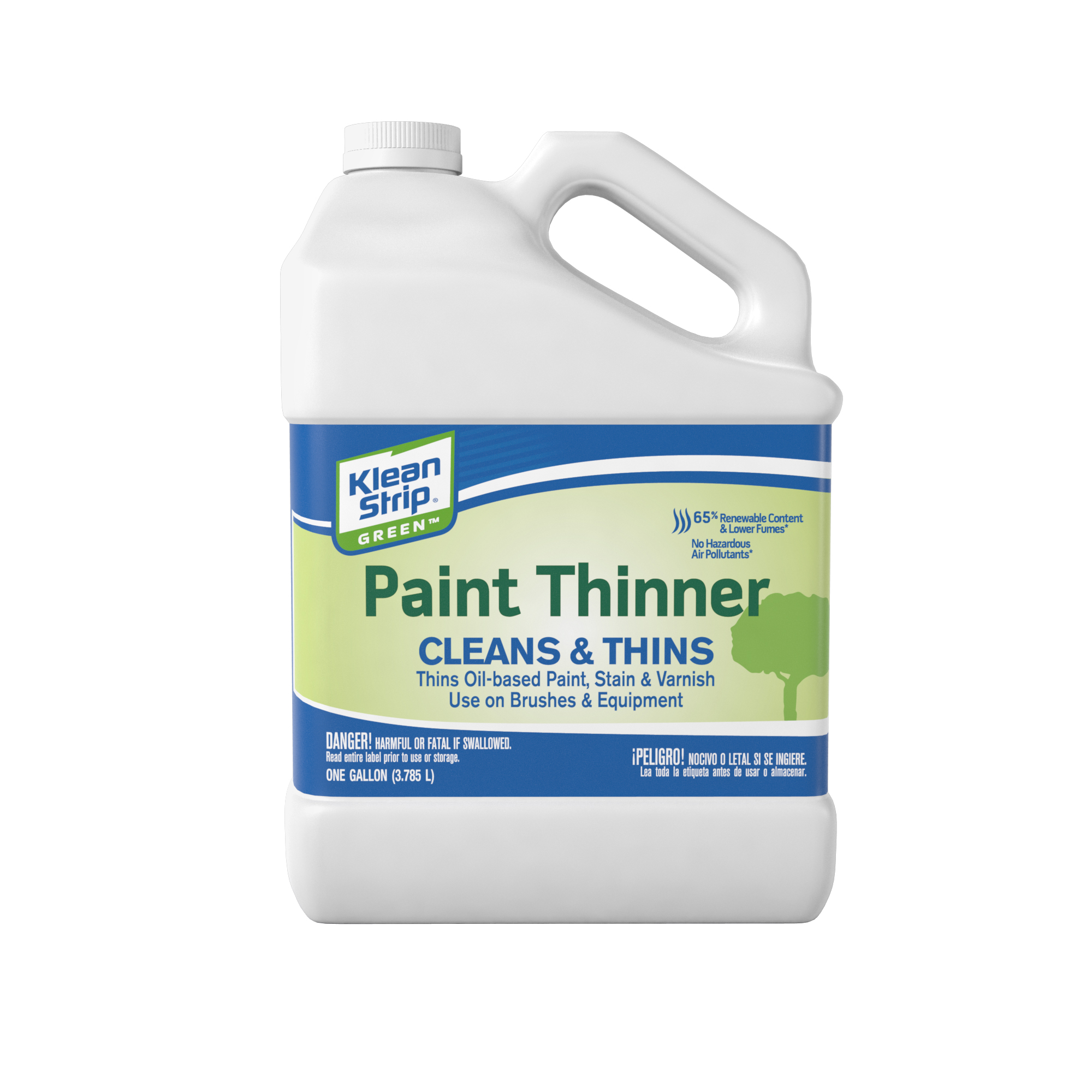 Klean-Strip® Green® Paint Thinner