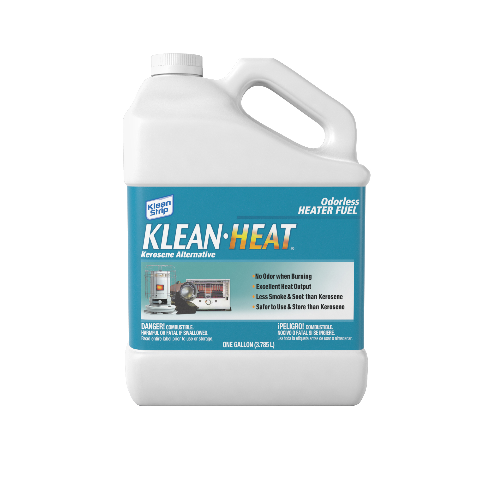 Klean-Heat®