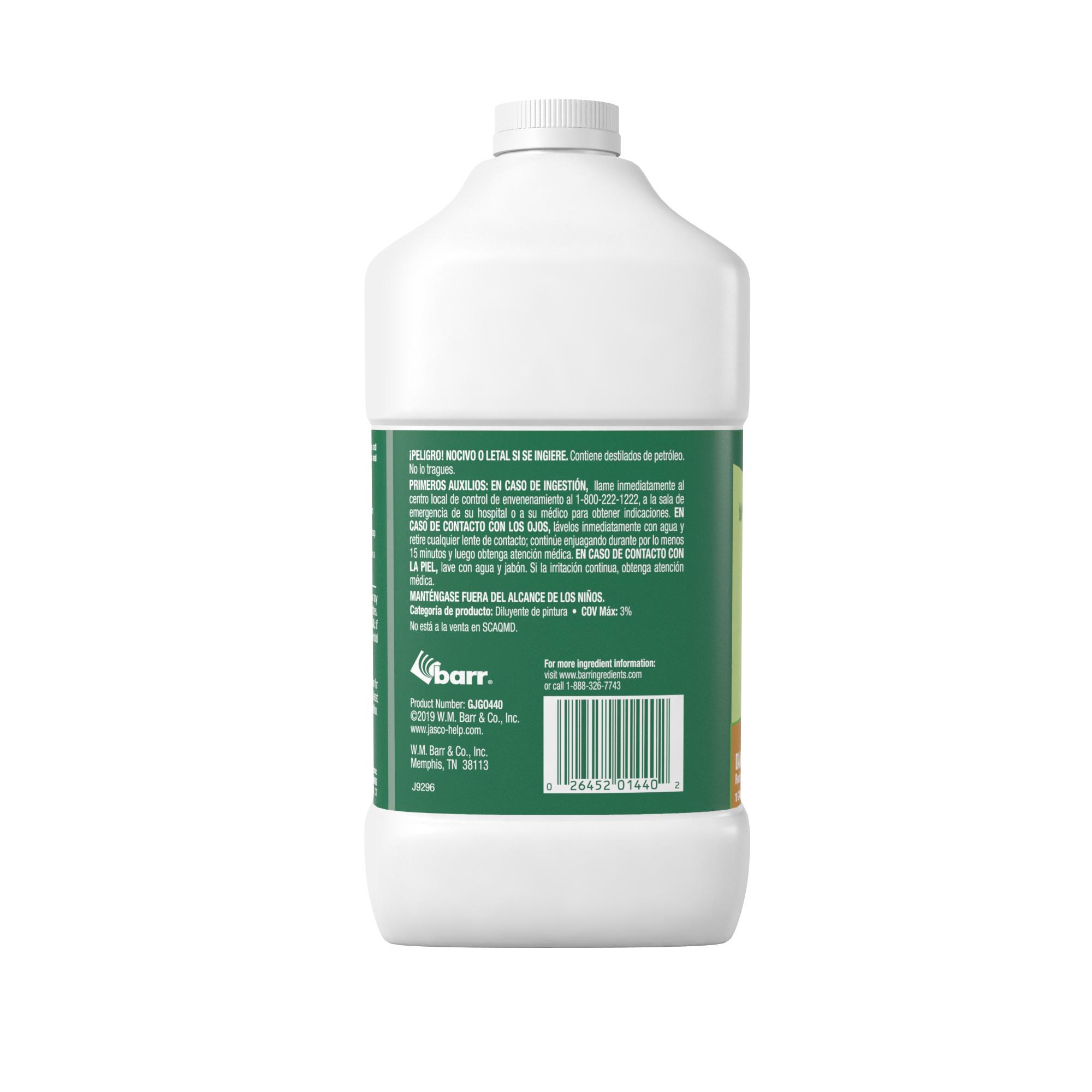 Jasco® Green™ Odorless Mineral Spirits
