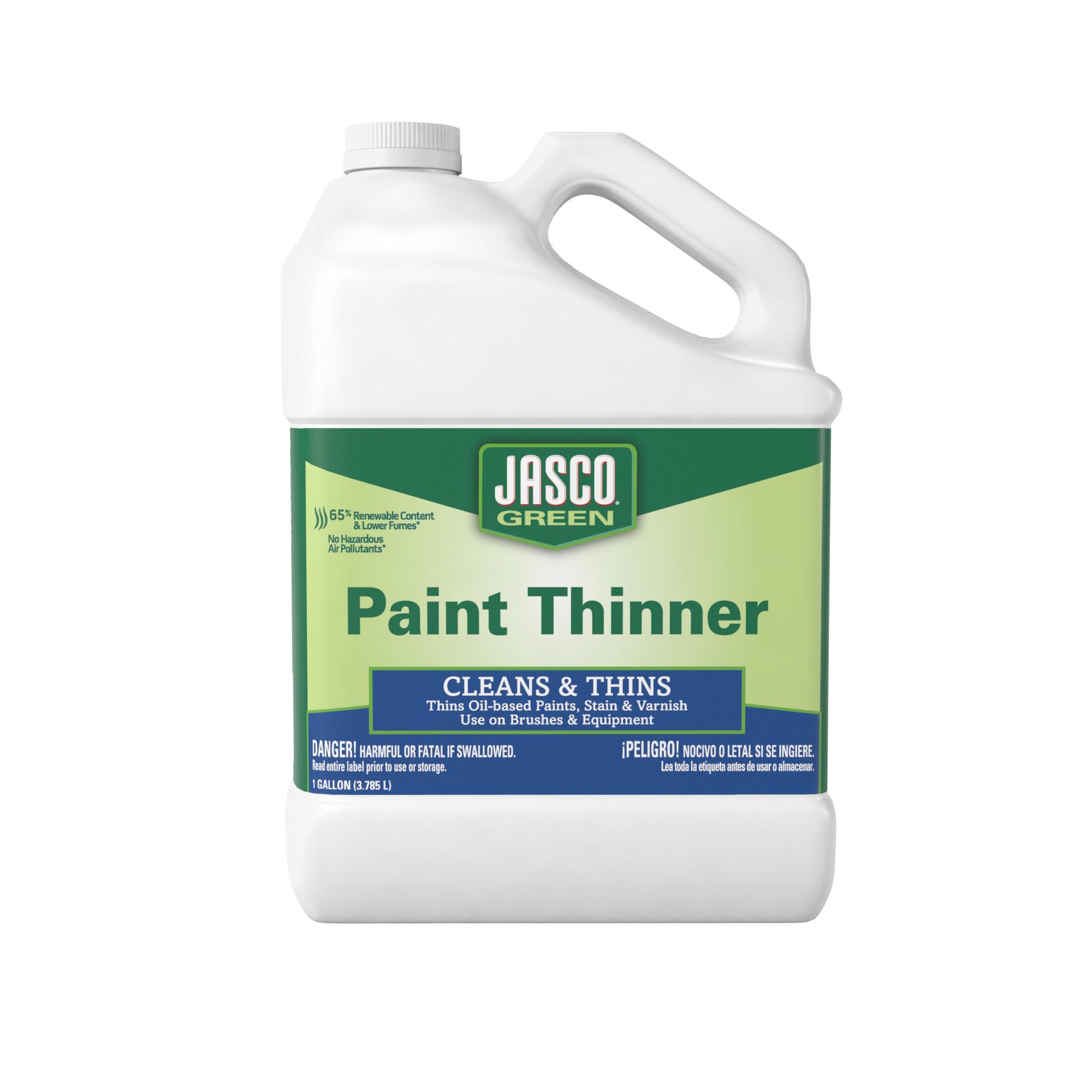 Jasco® Green™ Paint Thinner