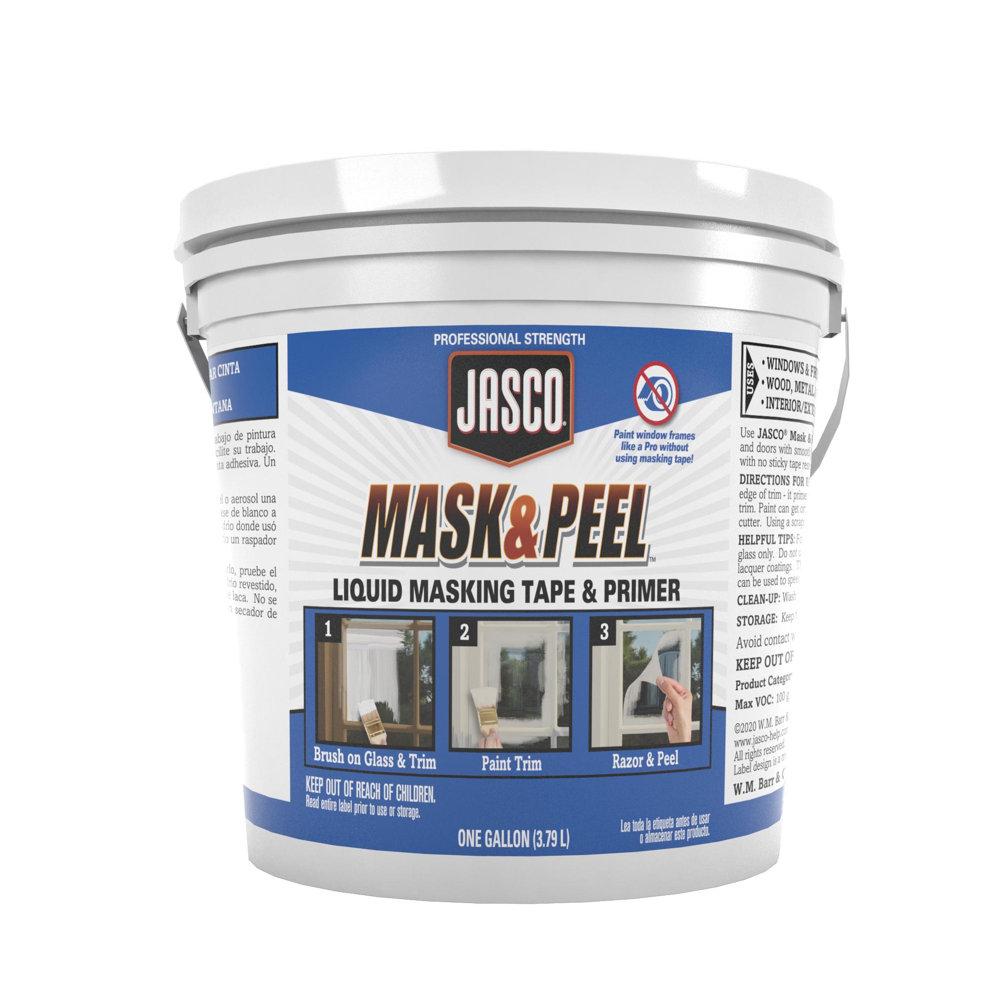 Mask & Peel
