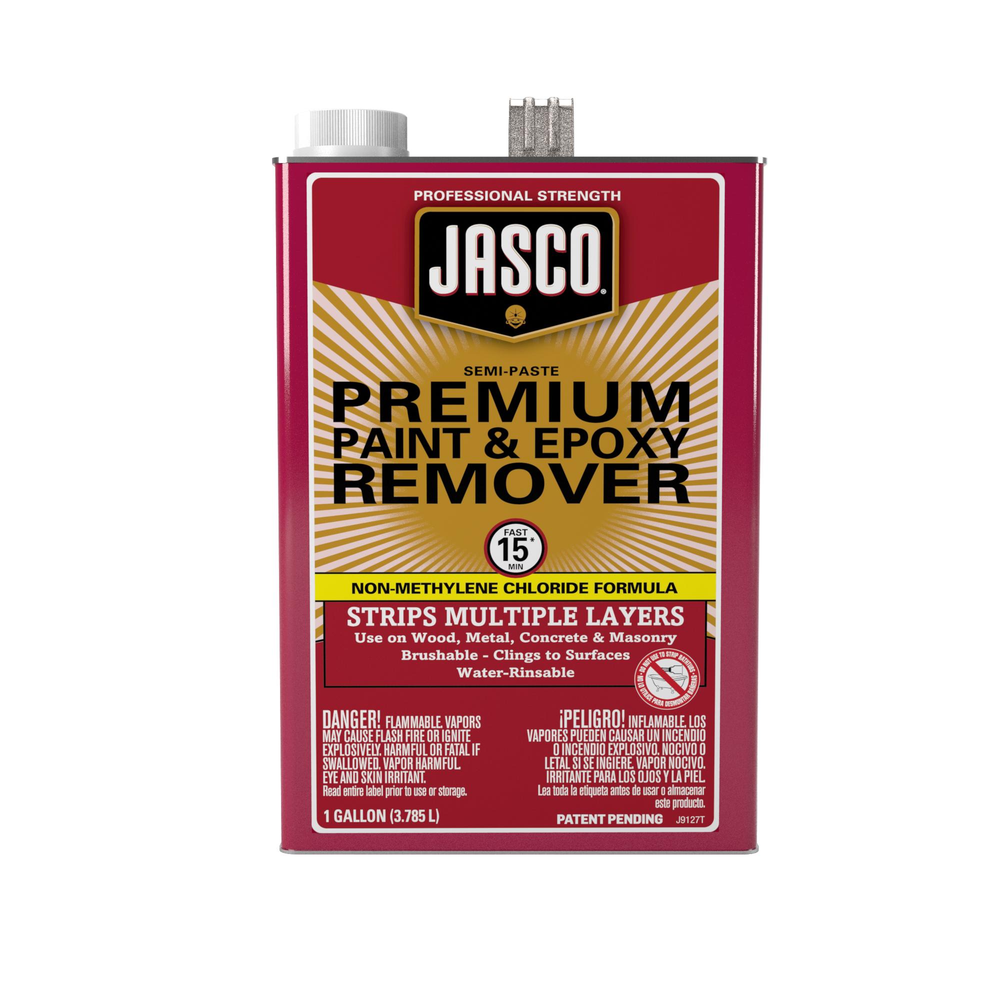 Premium Paint & Epoxy Remover
