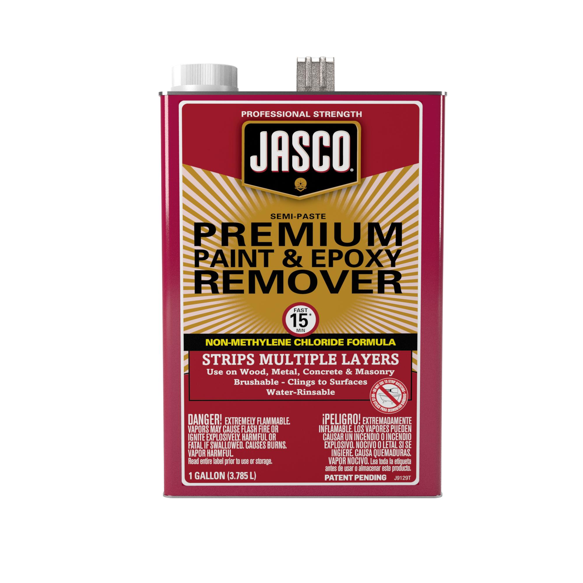 Premium Paint & Epoxy Remover California
