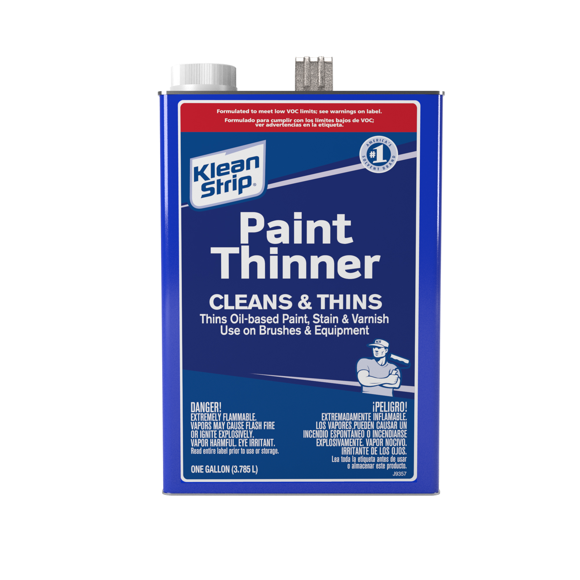 Paint Thinner South Coast