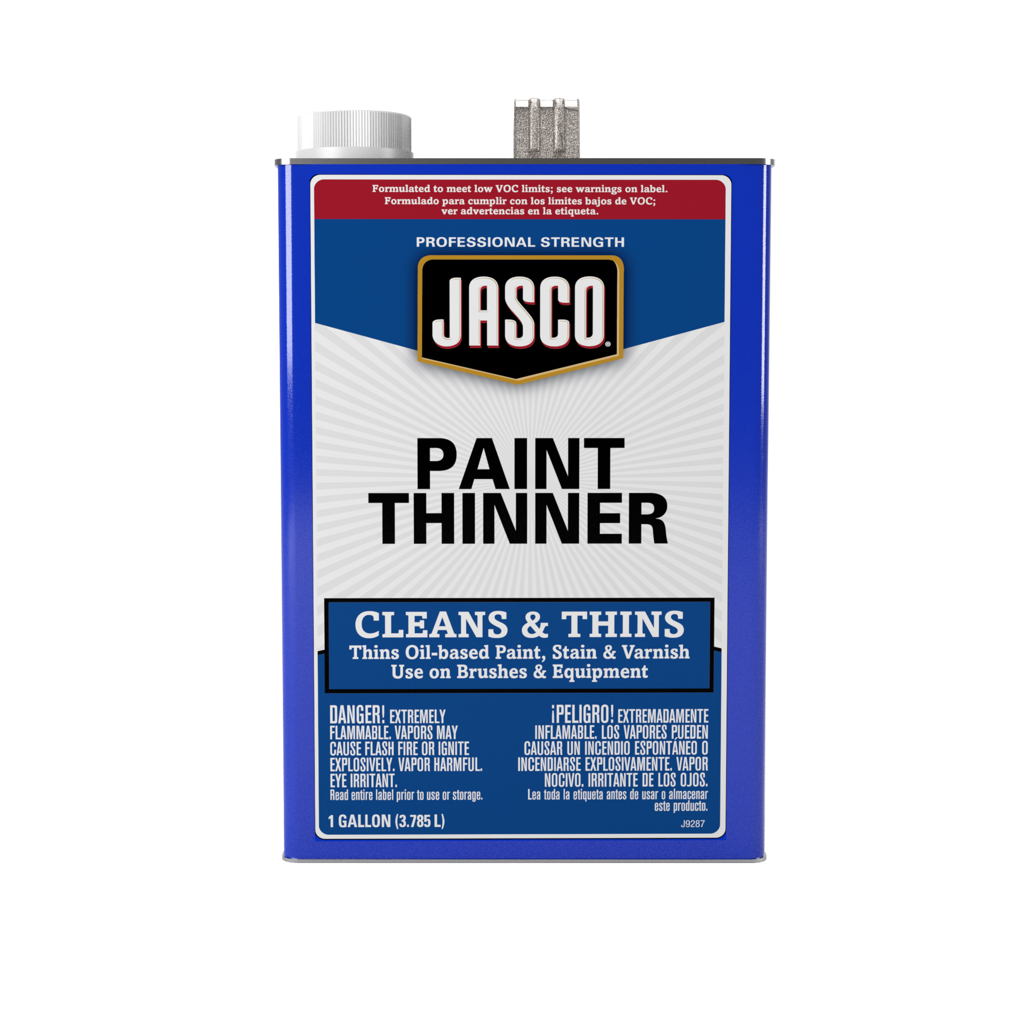 Paint Thinner for South Coast