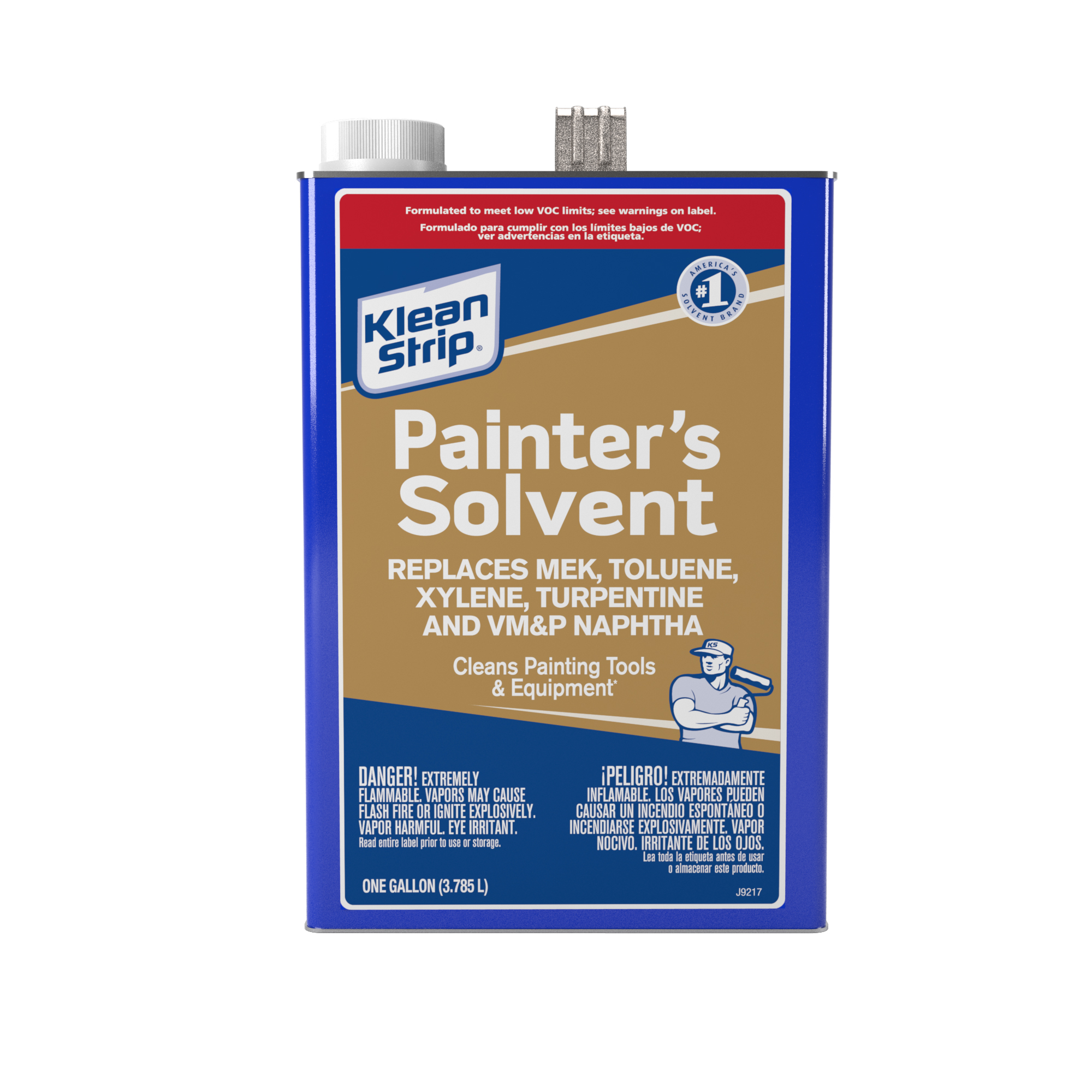 Painter's Solvent SCAQMD