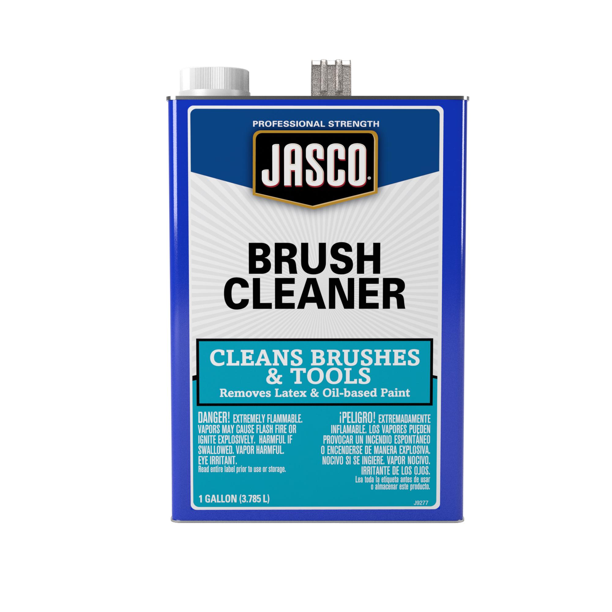 Brush Cleaner for California