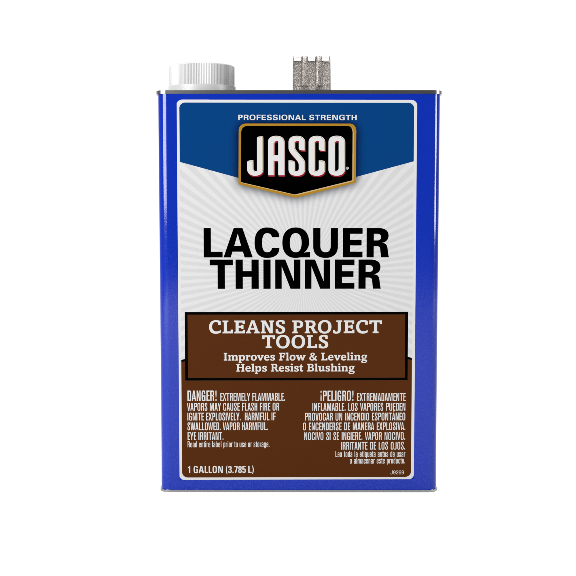 Lacquer Thinner for California South Coast