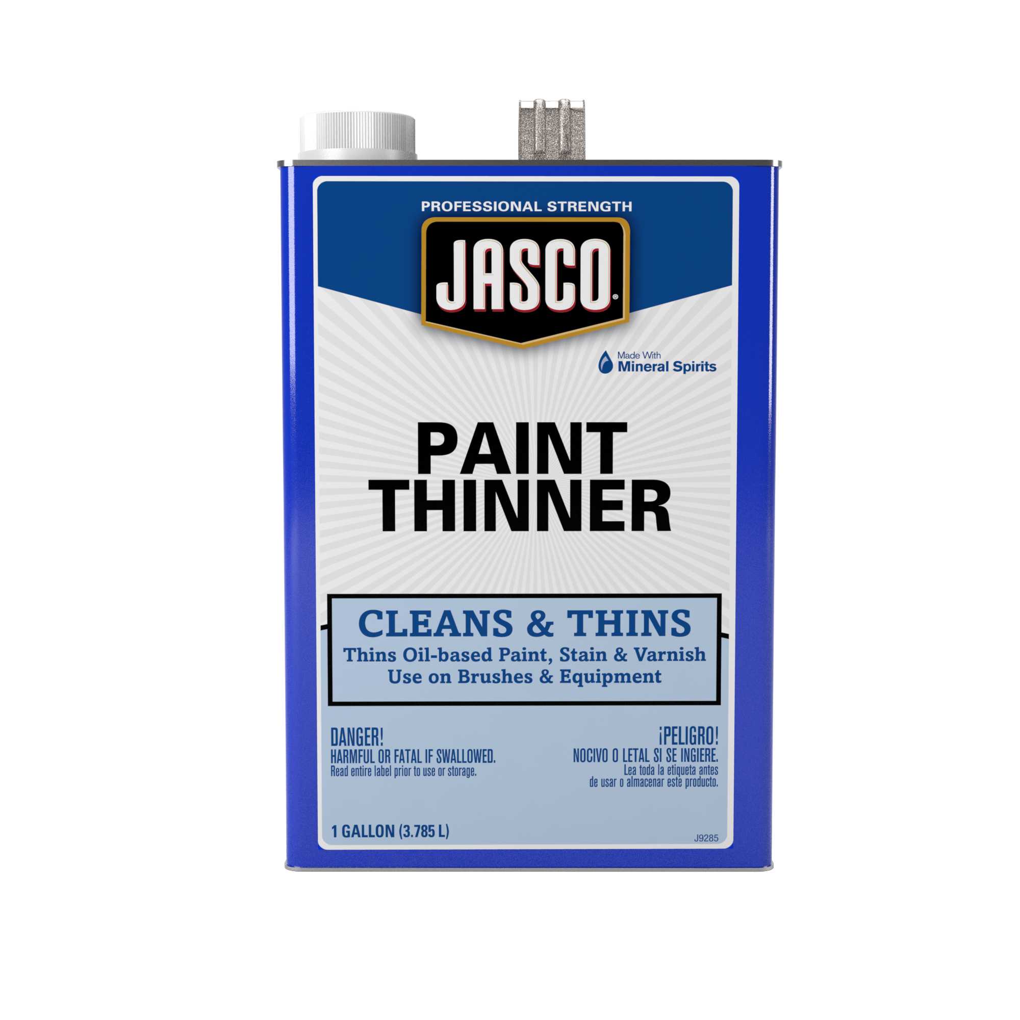Paint Thinner for California