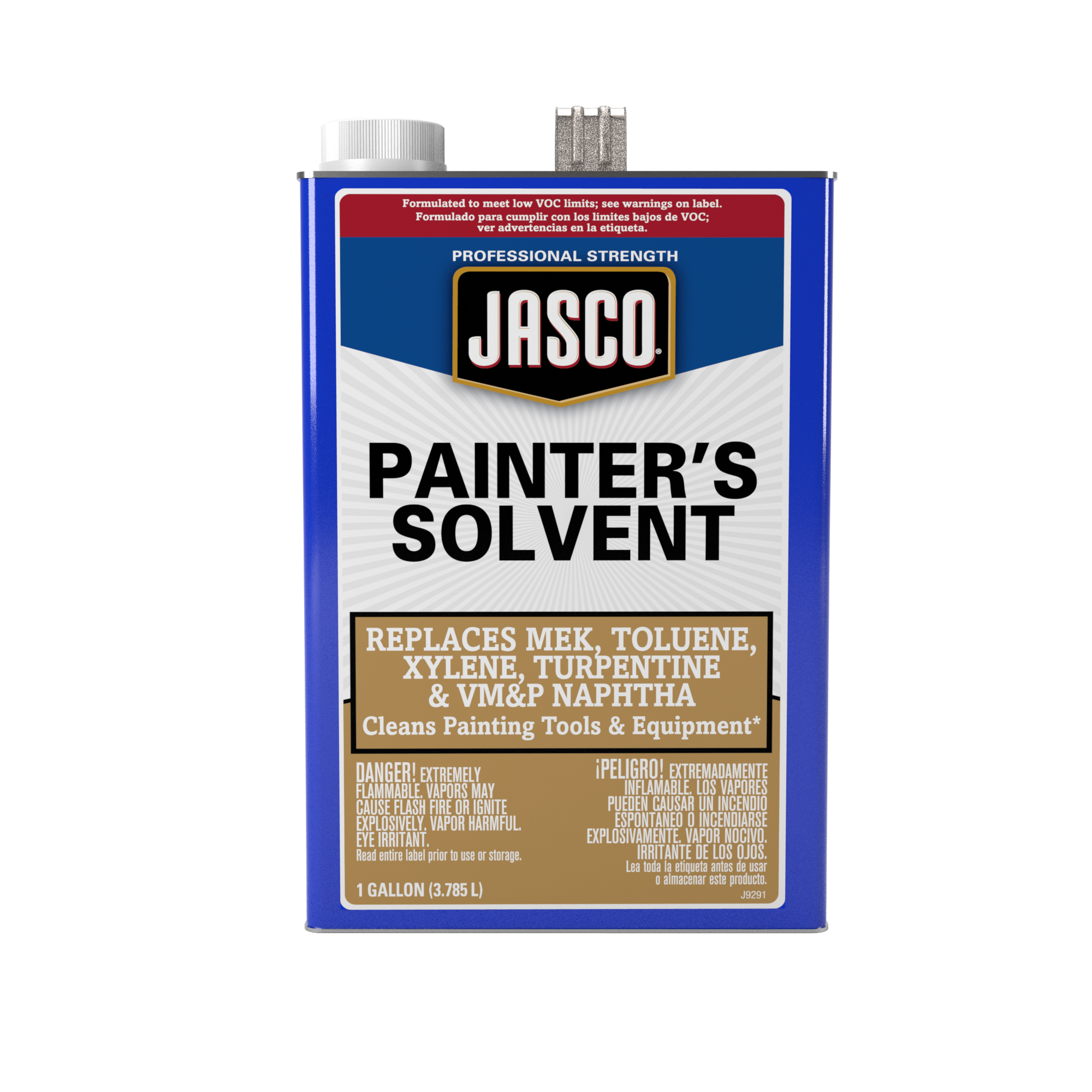 Painters Solvent